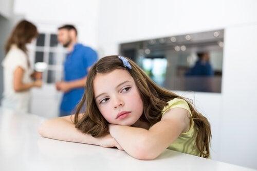 Votre enfant a besoin d'être écouté