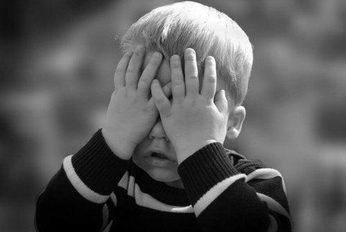 5 exercices pour aider votre enfant à gérer son stress