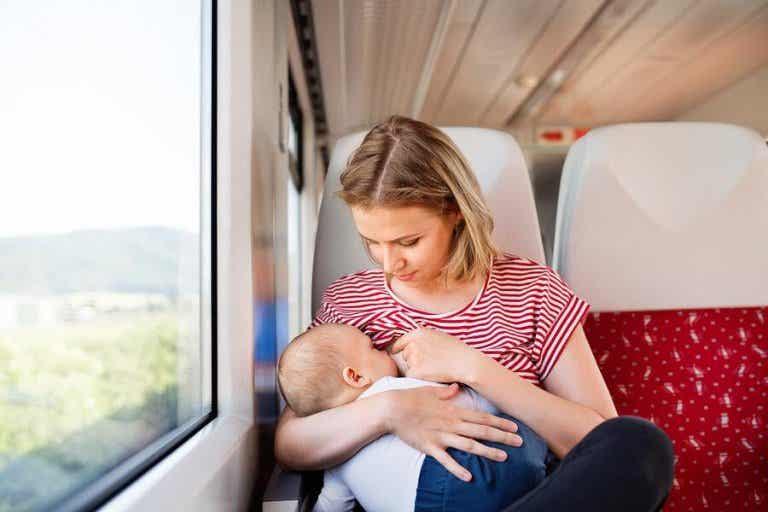 Que devriez-vous savoir lorsque vous voyagez avec un bébé ?