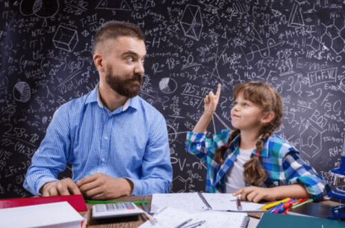 Comment aider votre enfant à étudier