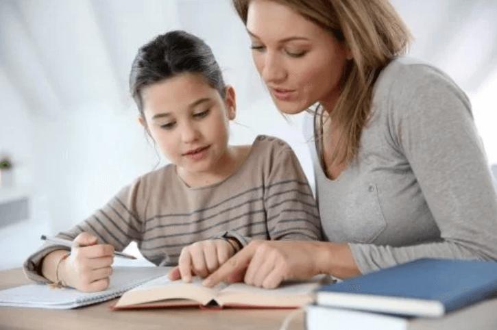 aider votre enfant à étudier