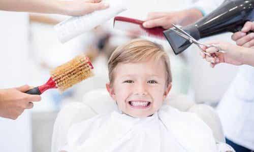 Les meilleures coupes de cheveux pour les garçons