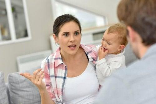La séparation des parents affecte-t-elle les enfants ?