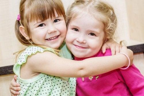 Cousins du même âge : une relation privilégiée