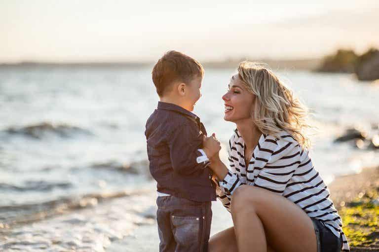 Les 7 devoirs des marraines pour les enfants