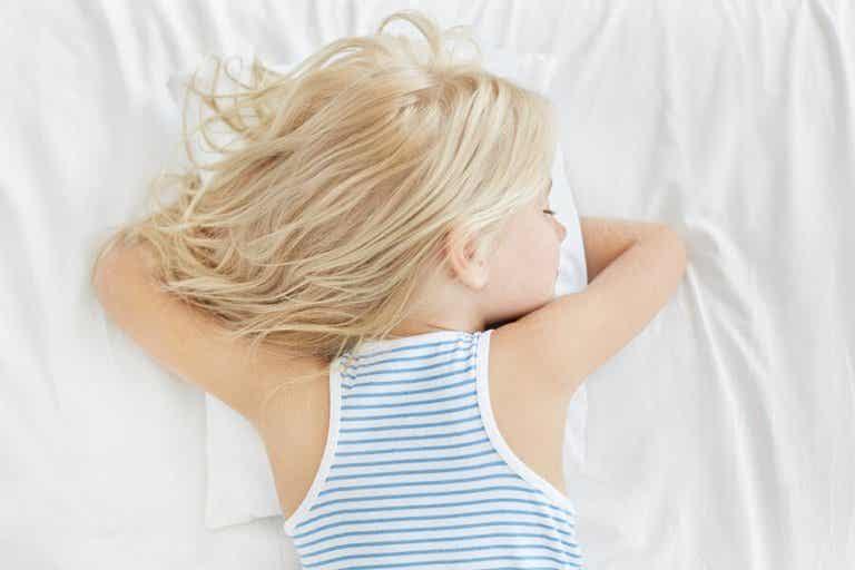 Les siestes du matin sont-elles nécessaires chez les enfants ?