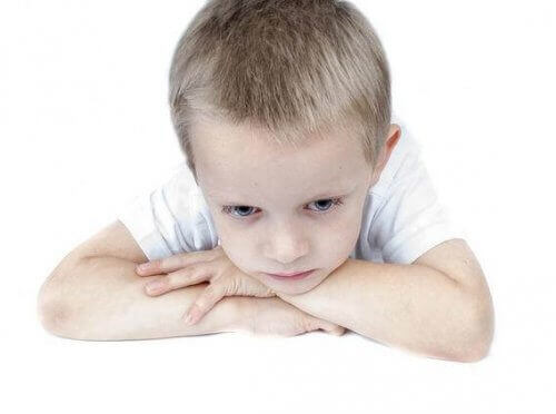 L'autisme touche environ un enfant sur 6000 dans le monde.