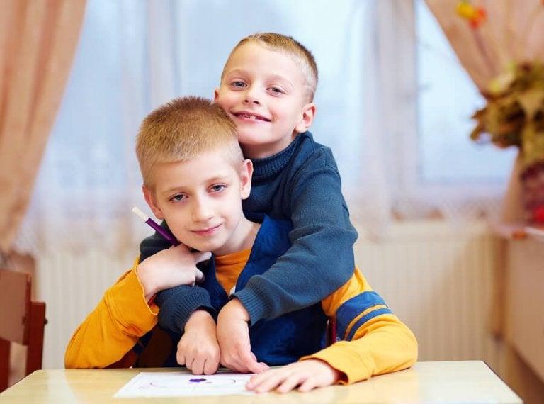 5 mythes sur l'autisme