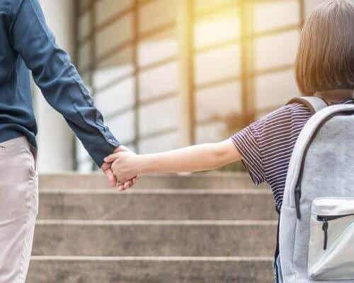 Changement d'école : ses effets et comment le surmonter
