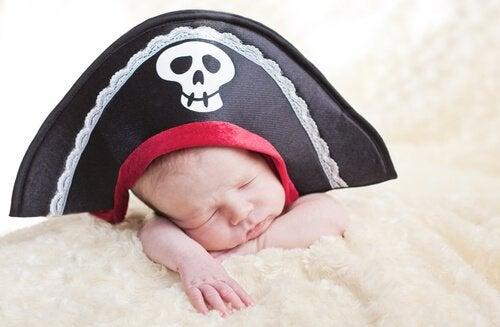 Découvrez tout sur le biberon pirate
