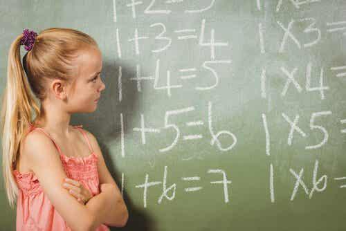 Comment stimuler les compétences mathématiques des enfants ?