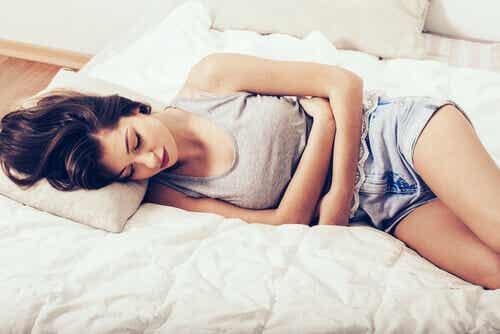 L'importance d'apprendre à notre fille à contrôler son cycle menstruel