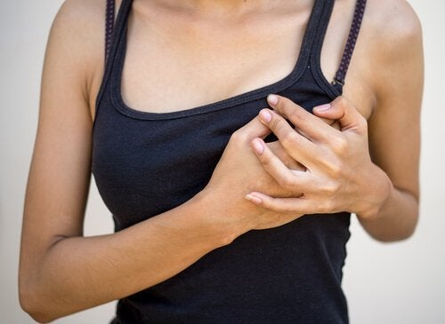 Les principales maladies du sein non-cancéreuses