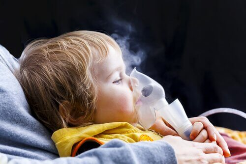 Les 9 symptômes de l'asthme chez les enfants