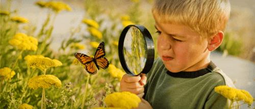 La pensée divergente chez les enfants leur permet de développer leur créativité et renforcer leur estime de soi.