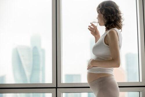 L'alcool pendant la grossesse est vivement déconseillé car les conséquences peuvent être désastreuses pour le fœtus et le futur enfant.