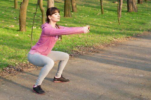 Exercices pour renforcer le périnée