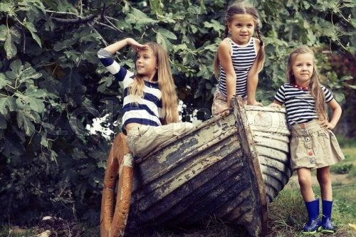 Respect de la nature : l'enseigner à nos enfants