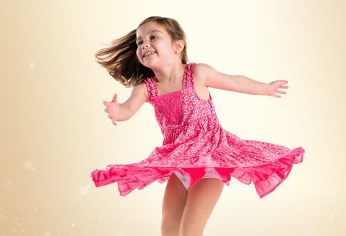 La danse pour les enfants : les raisons de la pratiquer