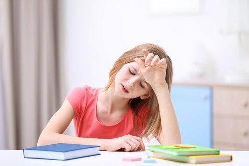 causes des maux de tête