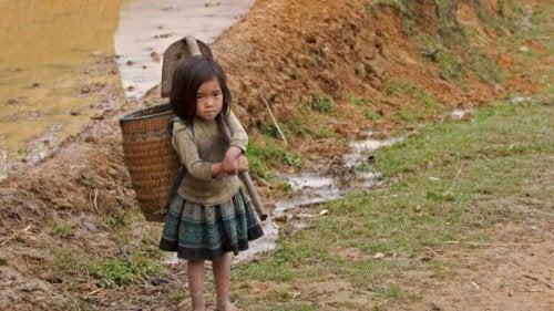 travail et droits de l'enfant