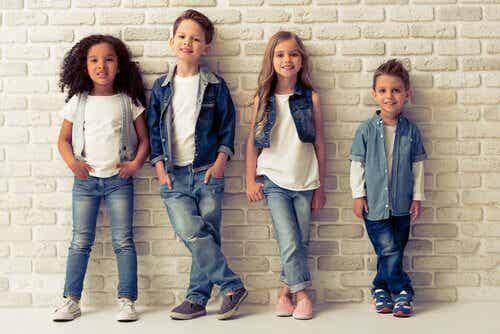 Comment choisir les vêtements de votre enfant ?