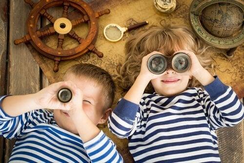 Comment stimuler la pensée divergente chez les enfants ?