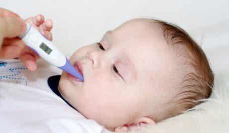 Neutrophiles bas chez le bébé : Danger pour la santé !