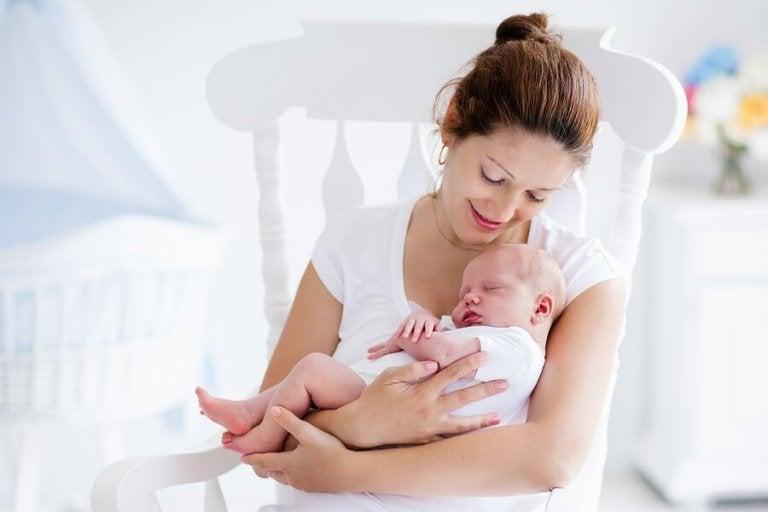 Découvrez la méthode Oomba Loomba pour endormir les bébés