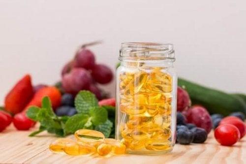 La carence en vitamine D chez les femmes