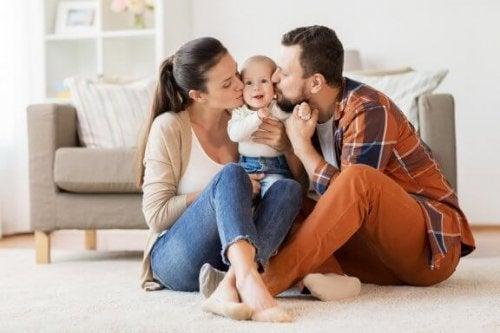 Pensez-vous que la maternité est un défi pour le couple ?