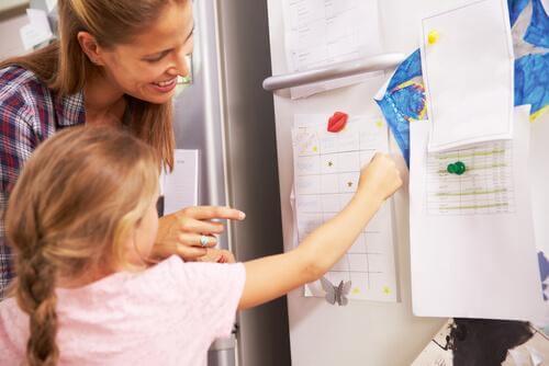 L'économie symbolique pour modifier le comportement de votre enfant