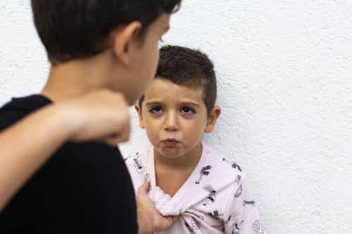 Comment faire face à l'agressivité des enfants ?