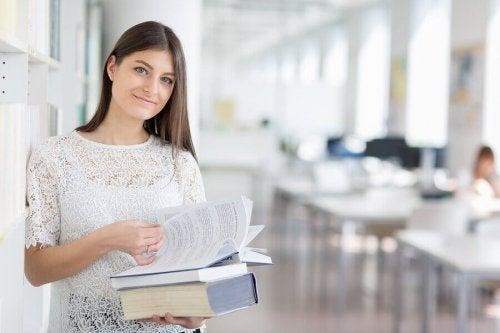 Être mère et étudier en même temps