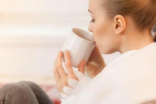 5 infusions bienfaisantes pour l'allaitement