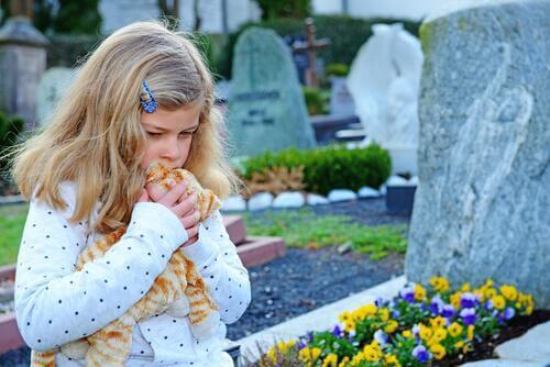 Le concept de la mort pour l'enfant : l'aider à l'accepter