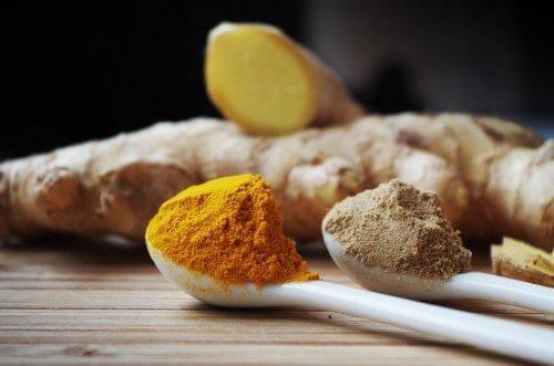 Le gingembre fait partie des infusions bienfaisantes pour l'allaitement en cas de rhume ou de symptômes grippaux.