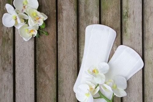 L'hygiène du vagin pendant la grossesse aide à réduire les risques d'infections et permet d'équilibrer la flore vaginale.
