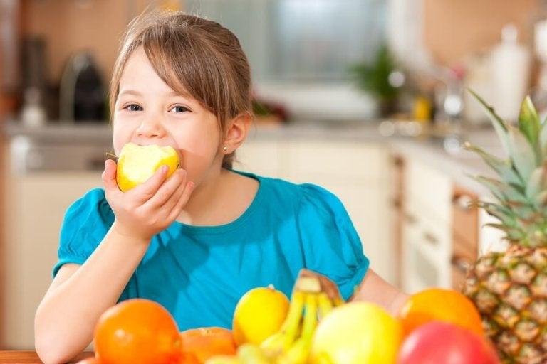 4 conseils pour éduquer sainement les enfants