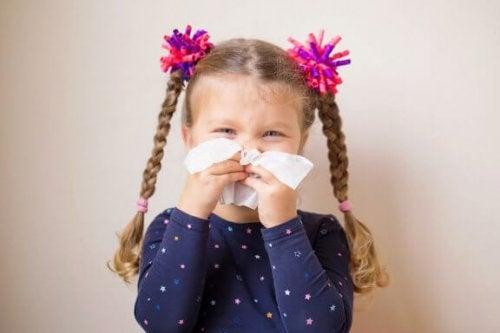 6 conseils pour prévenir le rhume