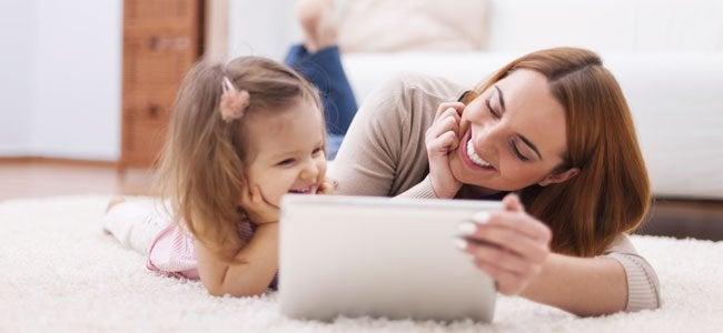 La génération du millénaire représente ces parents qui sont nés entre les années 1980 et 1994.