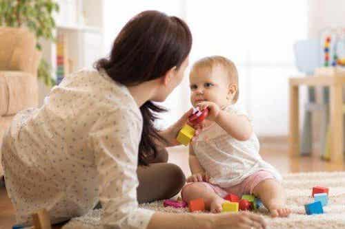 Ne laissez personne vous dire comment éduquer votre enfant