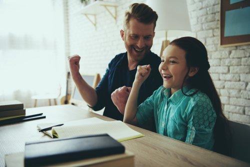 Éduquer votre enfant exige d'avoir des bonnes valeurs et de les appliquer quotidiennement.