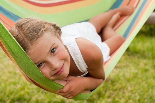 7 exercices de relaxation pour enfants