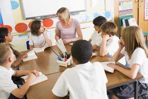Ateliers de stimulation cognitive pour enfants