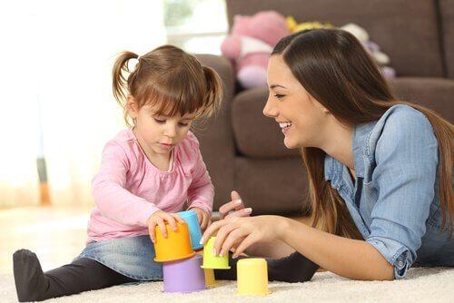 Jeune fille au pair, baby-sitter ou assistante maternelle ?