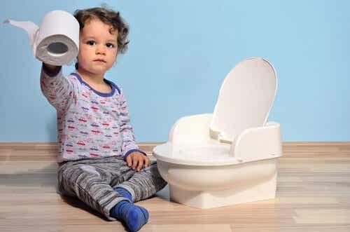 Les infections urinaires chez les enfants