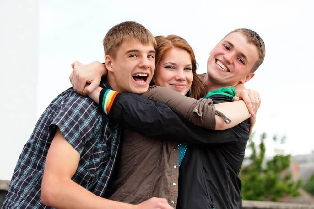 A l'adolescence, les changements physiques sont si importants que les jeunes peuvent mal les vivre.