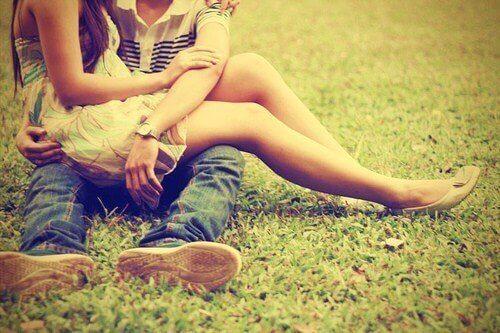 A l'âge adulte, le choix du couple dépend en grande partie de l'éducation et des caractéristiques de nos parents.