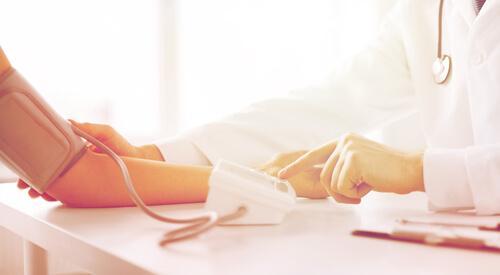 L'hypertension artérielle chez les femmes